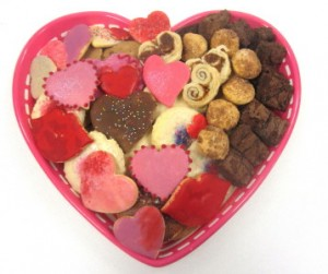 Valentine Heart Combo ExLarge